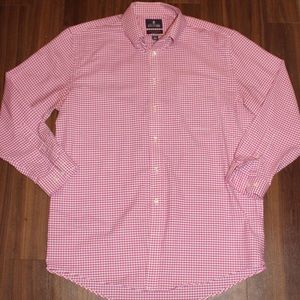 Stafford Button Up